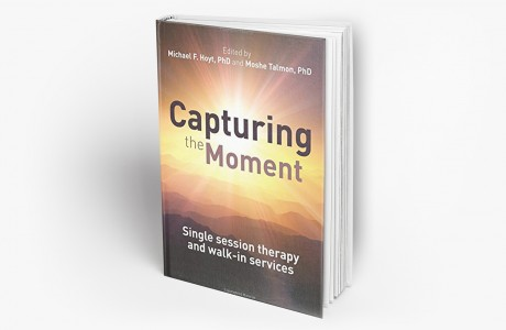 Capturing the Moment: Single Session Therapy and Walk-In Services