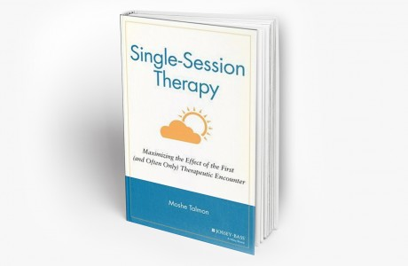 Single Session Therapy: Maximizing the Effect of the First (and often Only)